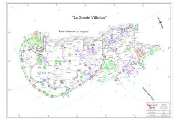 thumbnail of releve-topographique-lagrandevilledieu