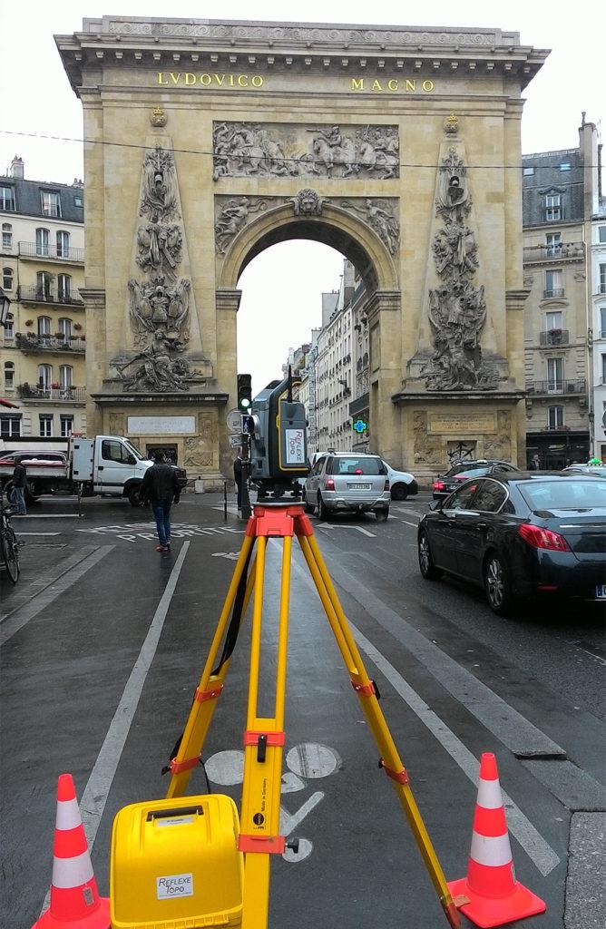 releve-topographique-arche
